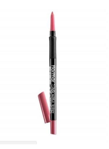 Stylematic Lipliner Pink Sl03-Flormar